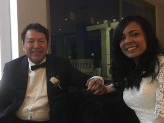 La boda de Leni  y Pedro