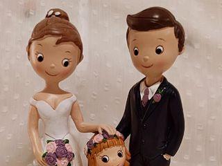 La boda de Lorena y José Javier 1