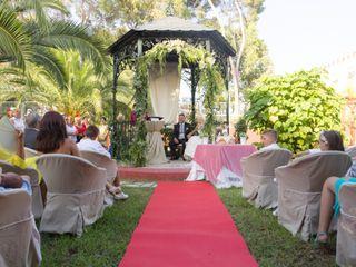 La boda de Sonia y Andres