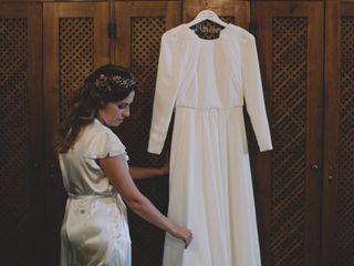 La boda de Nieves y Alex 2