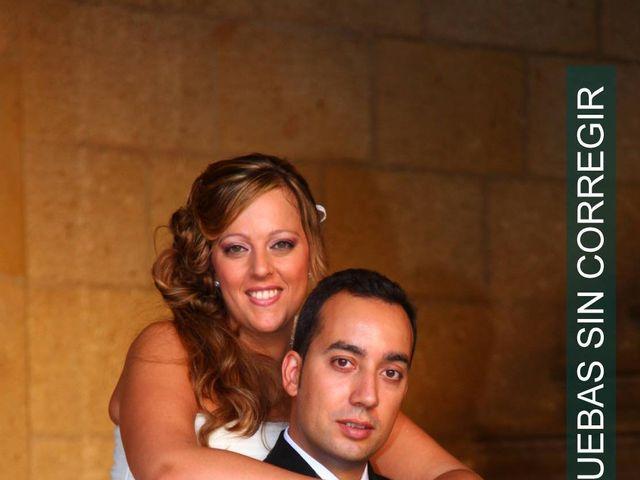La boda de Mari Carmen y José Manuel en Granada, Granada 5