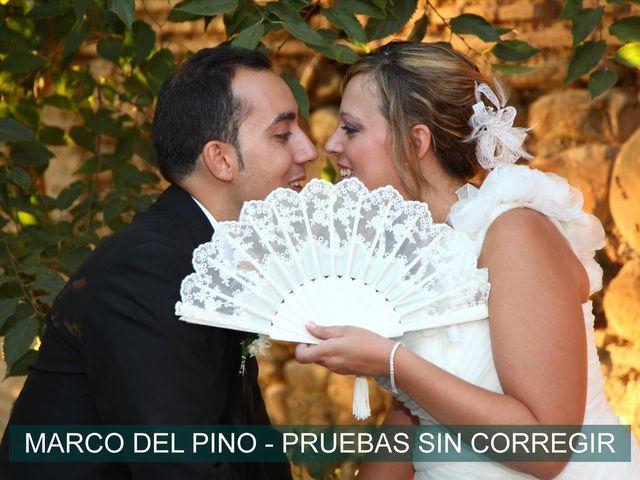 La boda de Mari Carmen y José Manuel en Granada, Granada 1