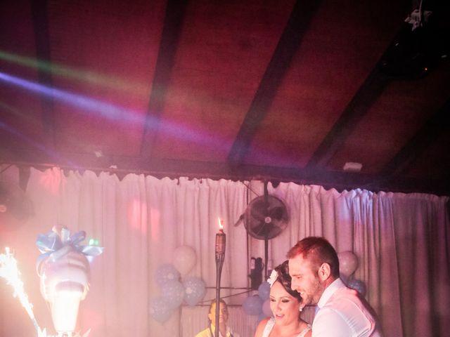 La boda de Martín y Rocío en Los Barrios, Cádiz 32