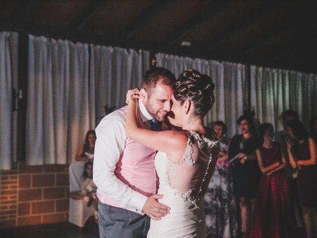 La boda de Martín y Rocío en Los Barrios, Cádiz 39