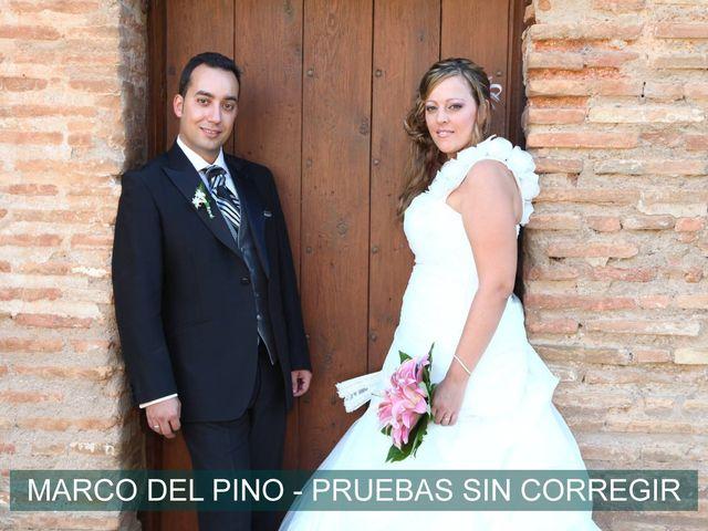 La boda de Mari Carmen y José Manuel en Granada, Granada 8
