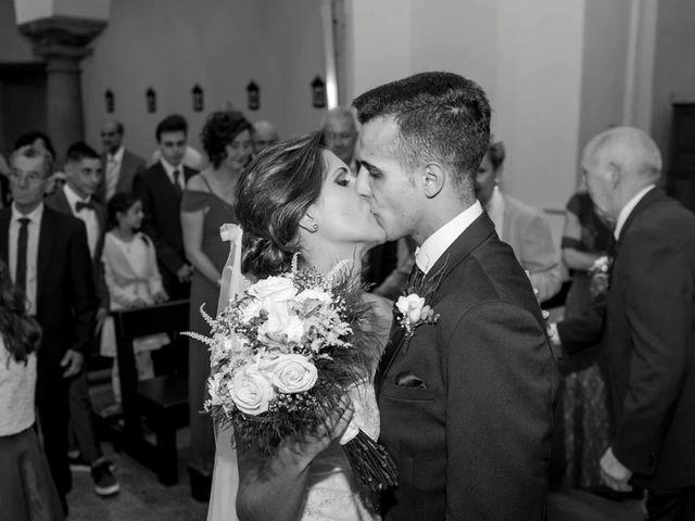 La boda de Joshua y Alexandra en El Casar, Guadalajara 16
