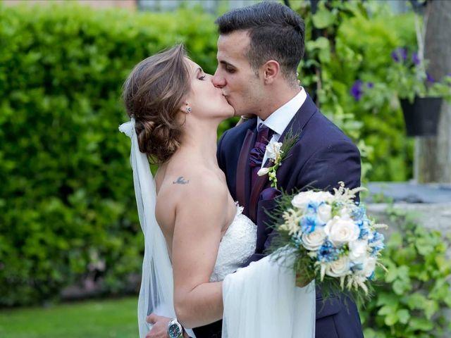 La boda de Joshua y Alexandra en El Casar, Guadalajara 65