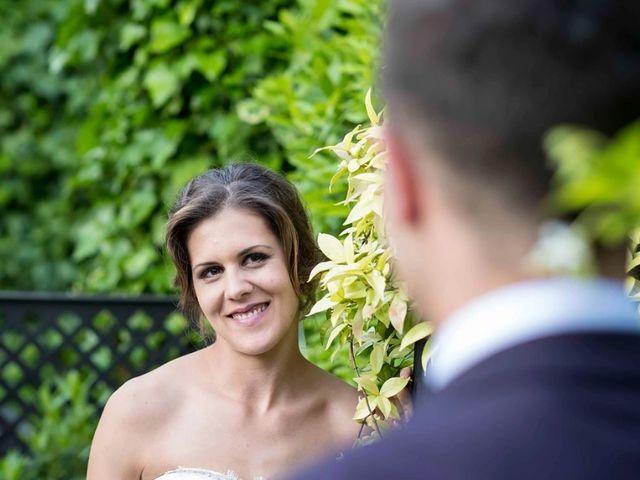 La boda de Joshua y Alexandra en El Casar, Guadalajara 76