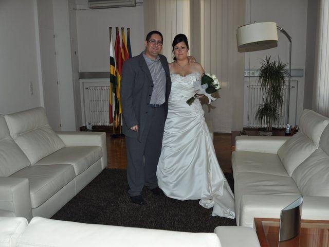 La boda de Rafael y María José en Sabadell, Barcelona 7