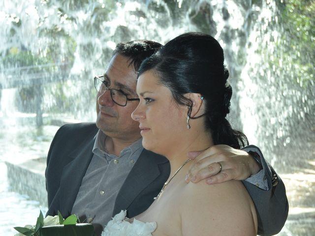 La boda de Rafael y María José en Sabadell, Barcelona 2