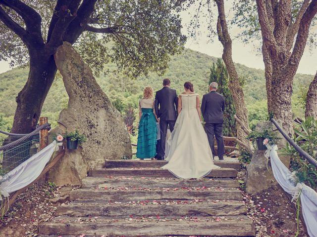 La boda de Aritz y Hiart en Kortezubi, Vizcaya 9