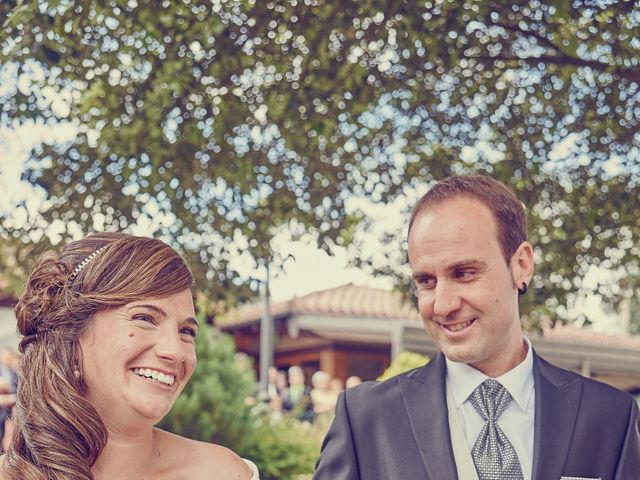 La boda de Aritz y Hiart en Kortezubi, Vizcaya 10