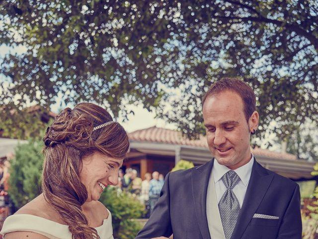 La boda de Aritz y Hiart en Kortezubi, Vizcaya 11
