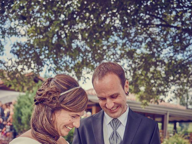 La boda de Aritz y Hiart en Kortezubi, Vizcaya 12
