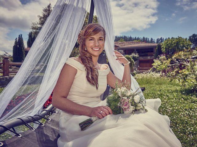 La boda de Aritz y Hiart en Kortezubi, Vizcaya 20