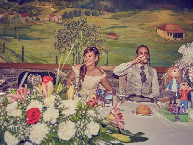 La boda de Aritz y Hiart en Kortezubi, Vizcaya 29