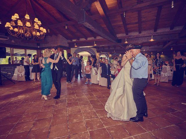 La boda de Aritz y Hiart en Kortezubi, Vizcaya 40