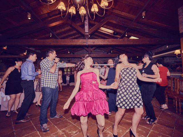 La boda de Aritz y Hiart en Kortezubi, Vizcaya 43
