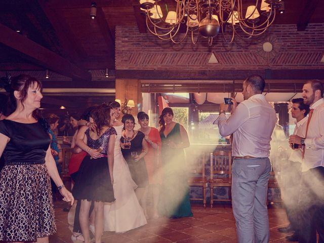 La boda de Aritz y Hiart en Kortezubi, Vizcaya 48