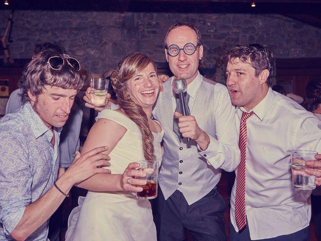 La boda de Aritz y Hiart en Kortezubi, Vizcaya 49