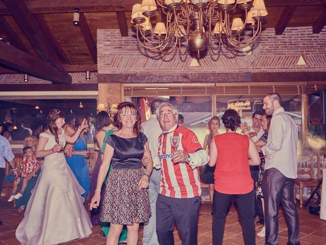 La boda de Aritz y Hiart en Kortezubi, Vizcaya 50
