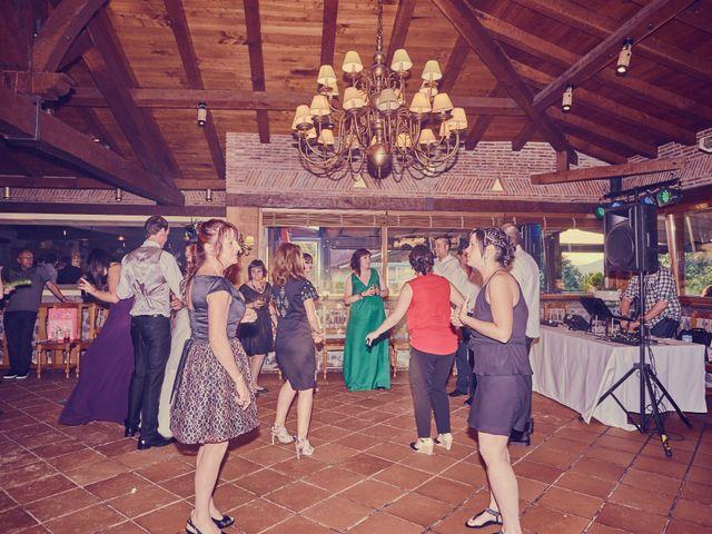 La boda de Aritz y Hiart en Kortezubi, Vizcaya 51