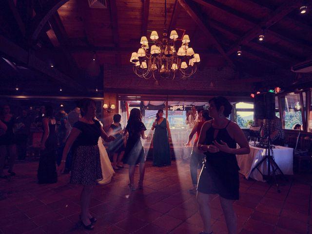 La boda de Aritz y Hiart en Kortezubi, Vizcaya 52