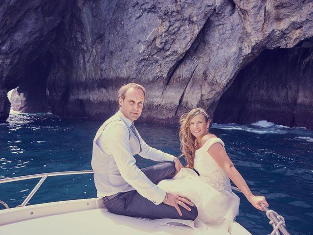 La boda de Hiart y Aritz