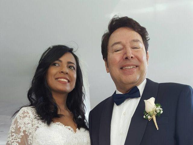 La boda de Pedro  y Leni  en Illetas, Islas Baleares 4