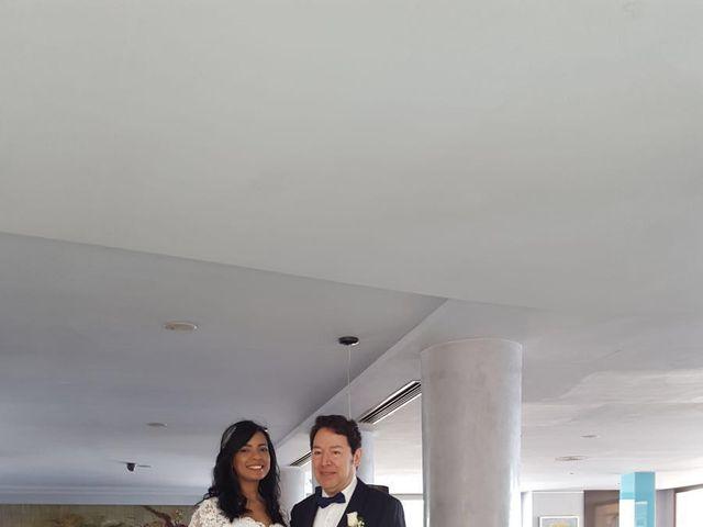 La boda de Pedro  y Leni  en Illetas, Islas Baleares 6