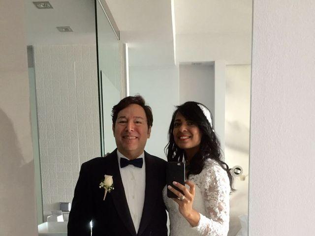La boda de Pedro  y Leni  en Illetas, Islas Baleares 7