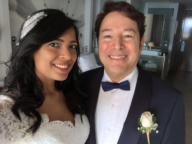 La boda de Pedro  y Leni  en Illetas, Islas Baleares 9