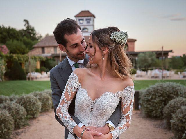 La boda de Marta  y Lluís