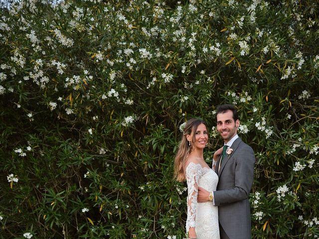 La boda de Lluís y Marta  en Teia, Barcelona 6