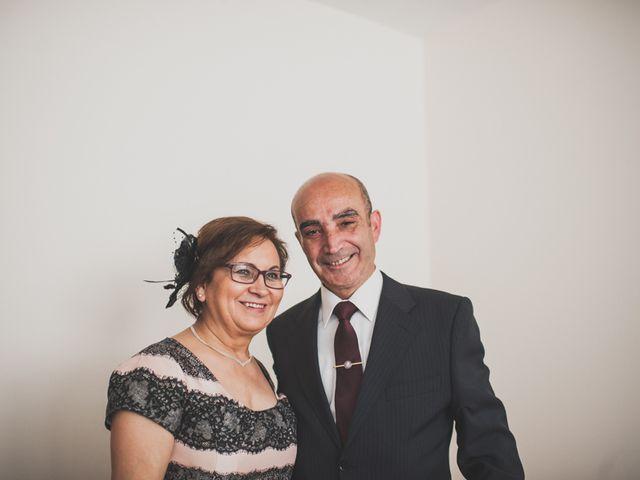 La boda de Pedro y Juliana en Aranjuez, Madrid 9