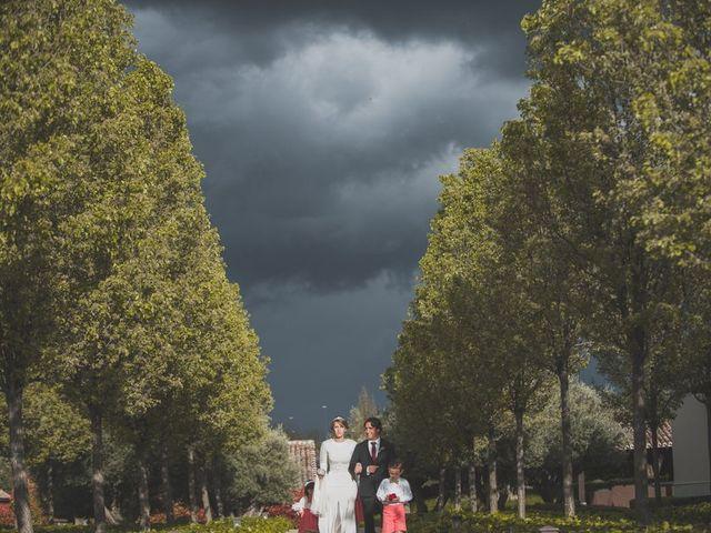 La boda de Pedro y Juliana en Aranjuez, Madrid 32