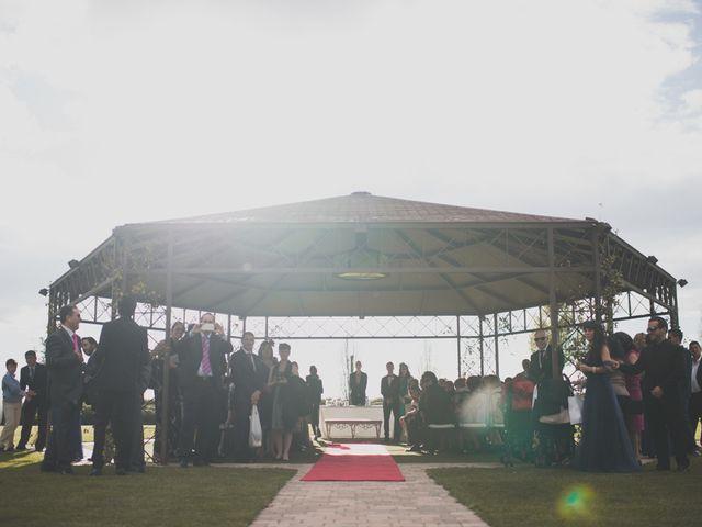 La boda de Pedro y Juliana en Aranjuez, Madrid 33
