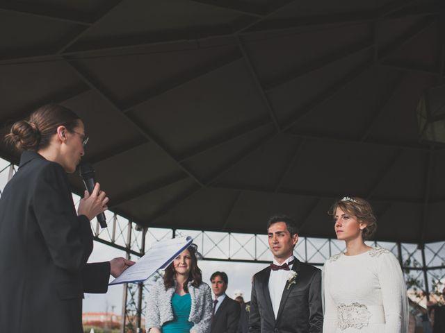La boda de Pedro y Juliana en Aranjuez, Madrid 34