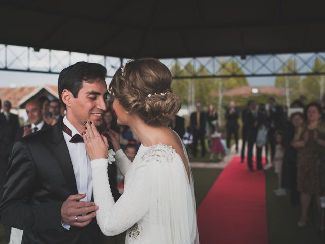 La boda de Pedro y Juliana en Aranjuez, Madrid 35