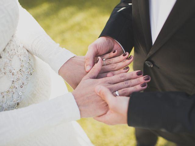 La boda de Pedro y Juliana en Aranjuez, Madrid 39