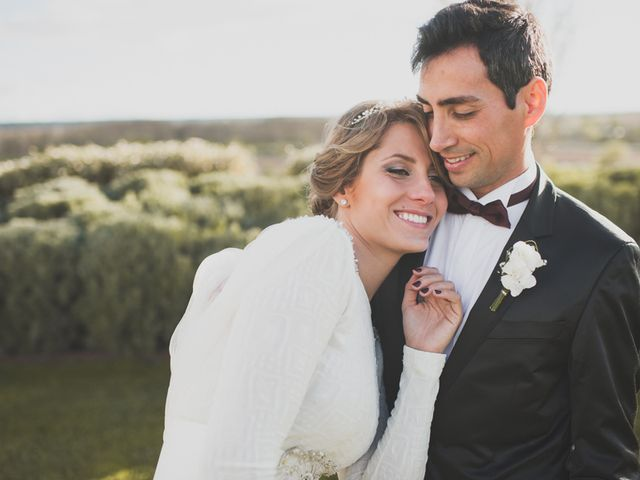 La boda de Pedro y Juliana en Aranjuez, Madrid 40