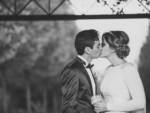 La boda de Pedro y Juliana en Aranjuez, Madrid 42