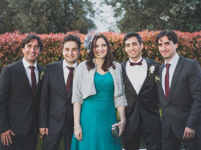 La boda de Pedro y Juliana en Aranjuez, Madrid 46