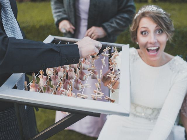 La boda de Pedro y Juliana en Aranjuez, Madrid 47