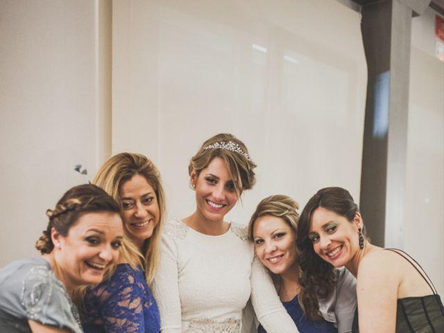 La boda de Pedro y Juliana en Aranjuez, Madrid 53