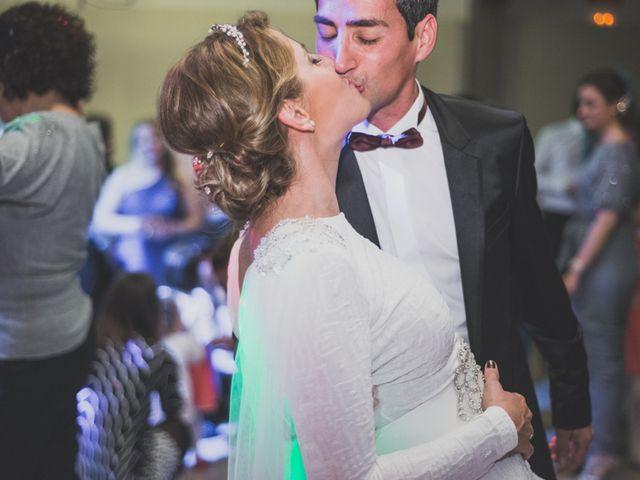 La boda de Pedro y Juliana en Aranjuez, Madrid 58