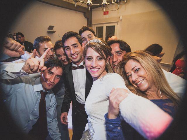 La boda de Pedro y Juliana en Aranjuez, Madrid 59