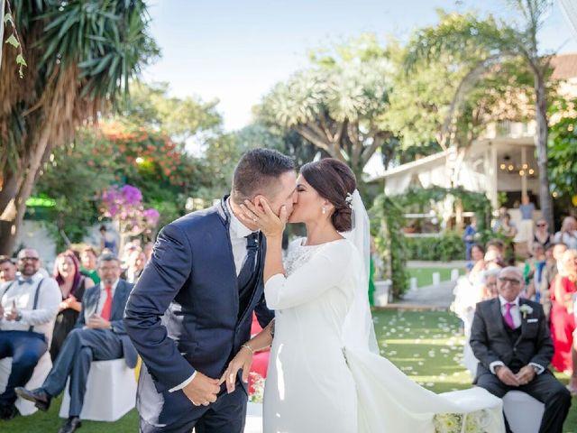 La boda de Lidia y Juan Luis
