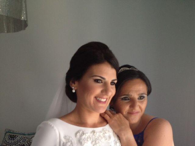 La boda de Juan Luis y Lidia en La Linea De La Concepcion, Cádiz 3