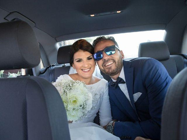 La boda de Juan Luis y Lidia en La Linea De La Concepcion, Cádiz 2
